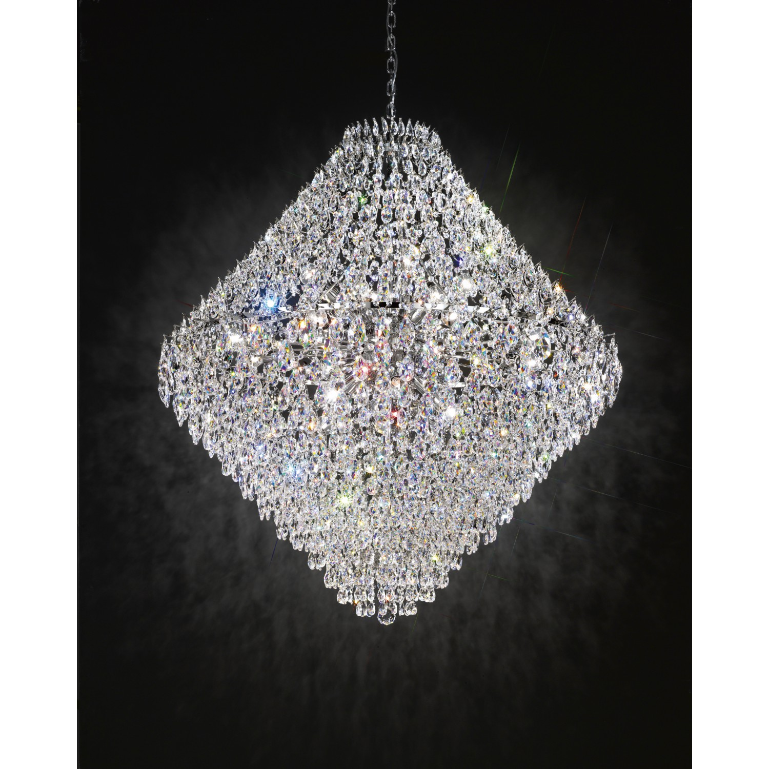 Asfour crystal chandelier 448120crasf artital lighting home asfour crystal chandelier 448120crasf aloadofball