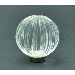 Murano glass Knobs TRONCO 315