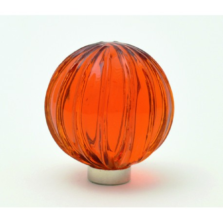 Murano glass Knobs SFERA RIGADIN 1511