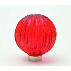 Murano glass Knobs SFERA RIGADIN 1513
