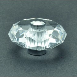 Knobs in crystal 30% Lead RONDELLA 2021