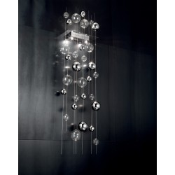 SIL LUX NIAGARA Wall lamp LP 6/236 C