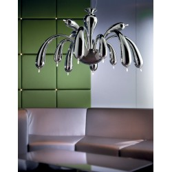 SIL LUX REDENTOR Chandelier SP 8/254