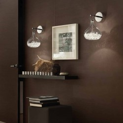 SIL LUX GRAAL Wall lamp LP 6/276