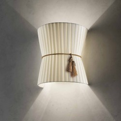 SIL LUX CARACAS Wall lamp LP 6/500