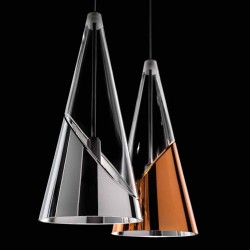 ALBACHIARA Suspension lamp SP 1016