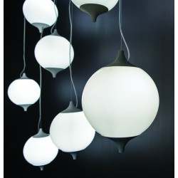 Murano glass chandelier TF1026 SU1