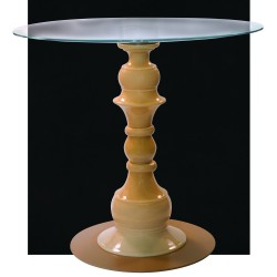 Murano glass table TF 1016 T 1