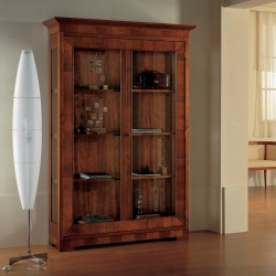 Showcase Biedermeier 6273