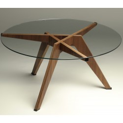 Table Boomerang