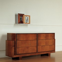 Chest of drawers Scacchi 1256