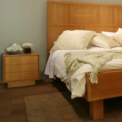 Bedside table Scacchi 1357