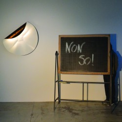 NON SO! p/pl100 Wall or ceiling lamp