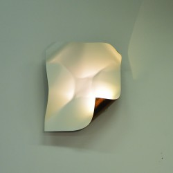 NON SO! Square p/pl 70 Wall or ceiling lamp