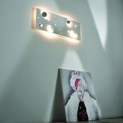 BUCHI p/pl 100 Wall or ceiling lamp