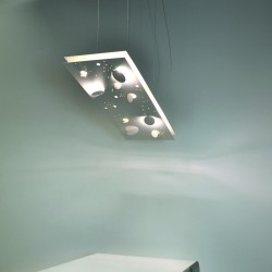 BUCHI s 100 Suspension lamp