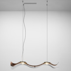 A TEMPO PERSO 100a2 Suspension lamp