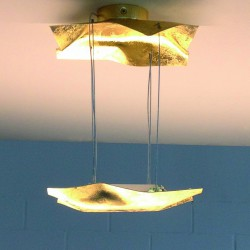 CRASH piccola ceiling lamp