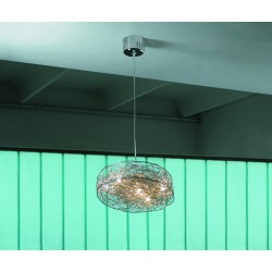 Rotola s 40 Suspension lamp