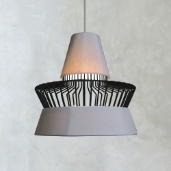 Mexican 313/S35 Suspension lamp
