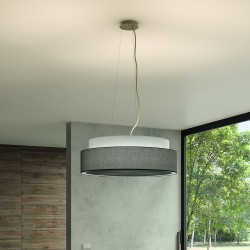Mexican 315/S60 Suspension lamp
