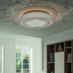Mexican 315/PL80 Ceiling lamp