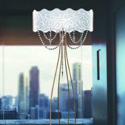Marea 490/LT floor lamp