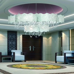 Marea 492/S160 Suspension lamp