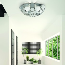 Sfera 510/PL50 Wall/Ceiling lamp
