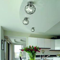 Sfera 510/F Wall/Ceiling lamp