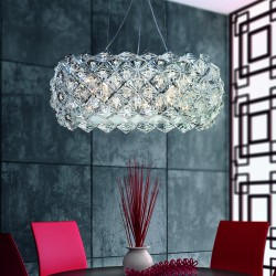 Prisma 820/S70x40 suspension lamp