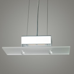 ELETTRA s LED suspension