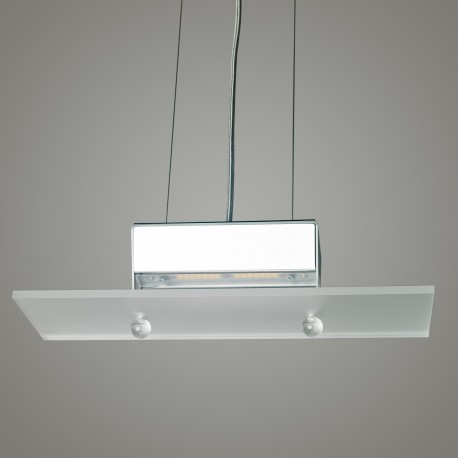 ELETTRA s LED suspension lamp