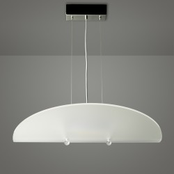 VOLTAs LED Suspension lamp