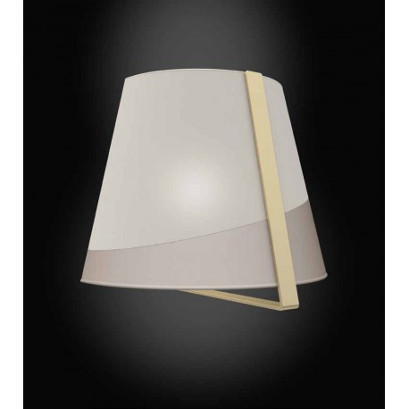 SIL LUX VAGUE Wall lamp