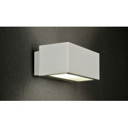 BACH Outdoor wall lamp 7302-W