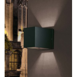 CUBO Outdoor wall lamp 7054