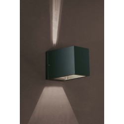 CUBO Outdoor wall lamp 7054-AS