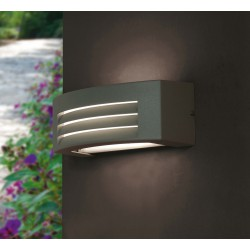 TEMPLARE Outdoor wall lamp 5491