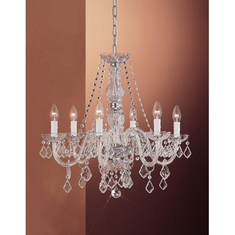 Asfour crystal chandelier 4076crasf artital lighting home design asfur crystal chandelier 4076crasf aloadofball Image collections