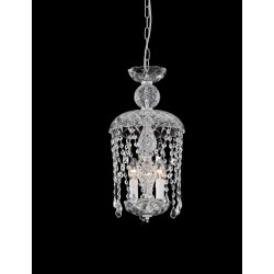 Asfour crystal chandelier 407/S25/CR/ASF