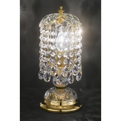Asfour Crystal Table lamp 408/L/OL/ASF