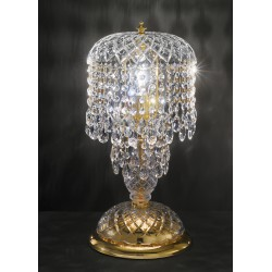 Asfour Crystal Table lamp 408/LG/OL/ASF
